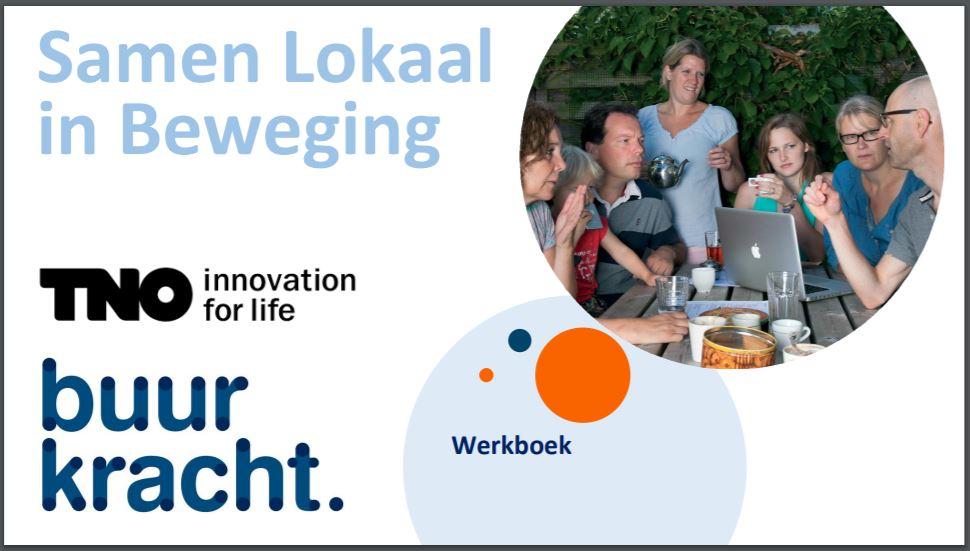 Werkboek Samen Lokaal in Beweging