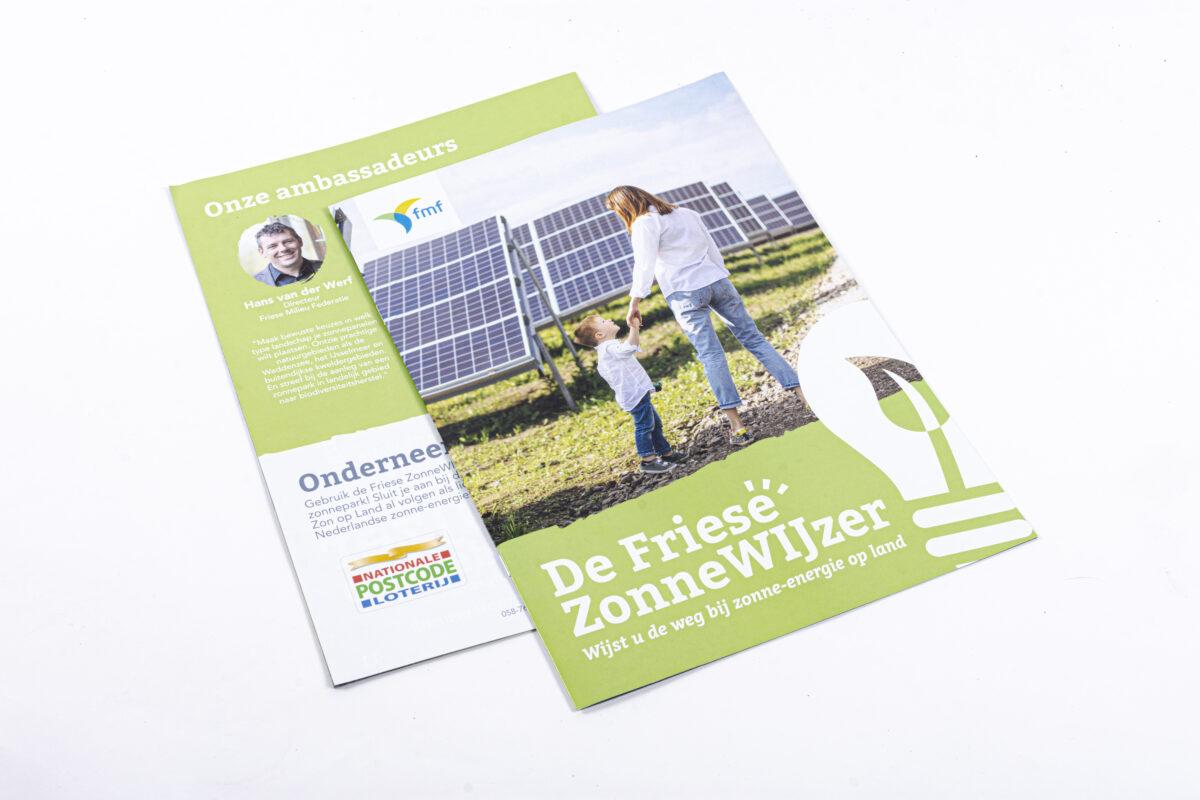 Friese Zonnewijzer onderstreept belang 50% lokaal eigendom