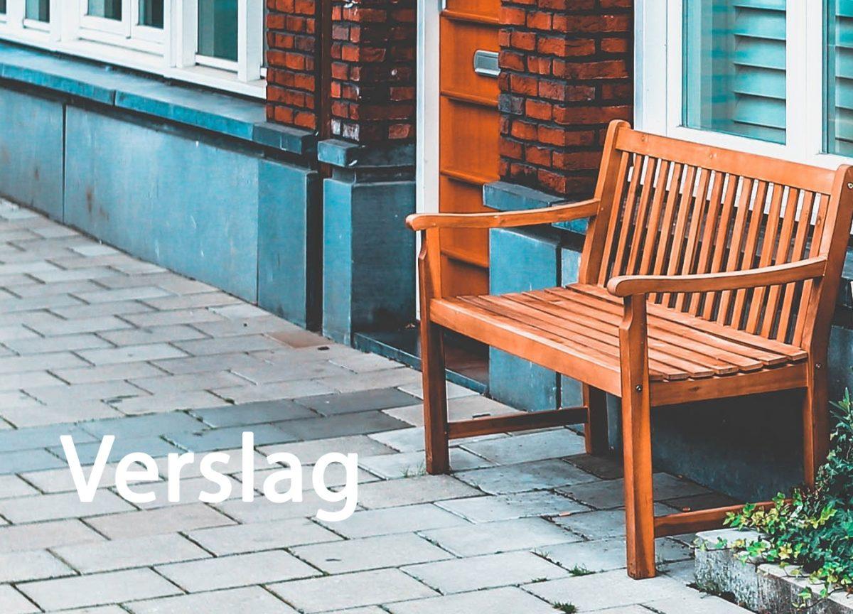 Webinar 'aardgasvrije wijken' informeert energieambassadeurs Utrecht