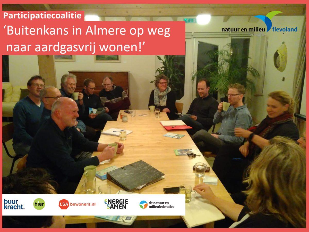 Buitenkans Almere