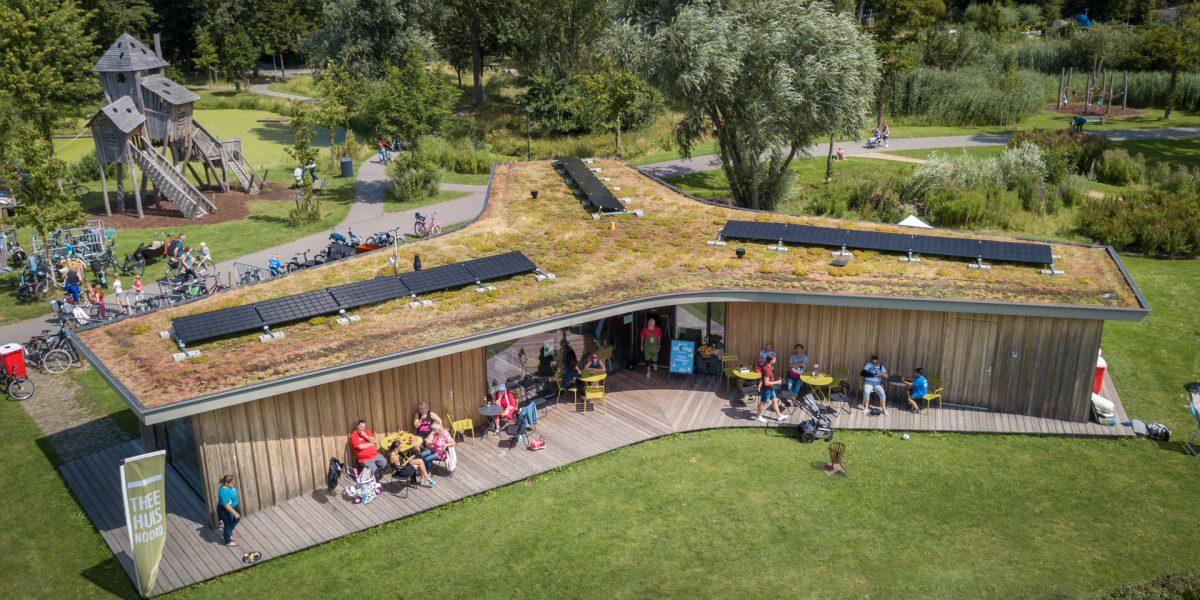 Energie voor Energie - Leiden