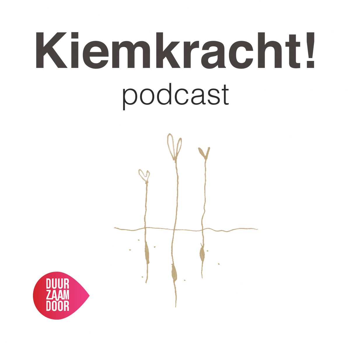 Kiemkracht!: Podcast met transitieverhalen