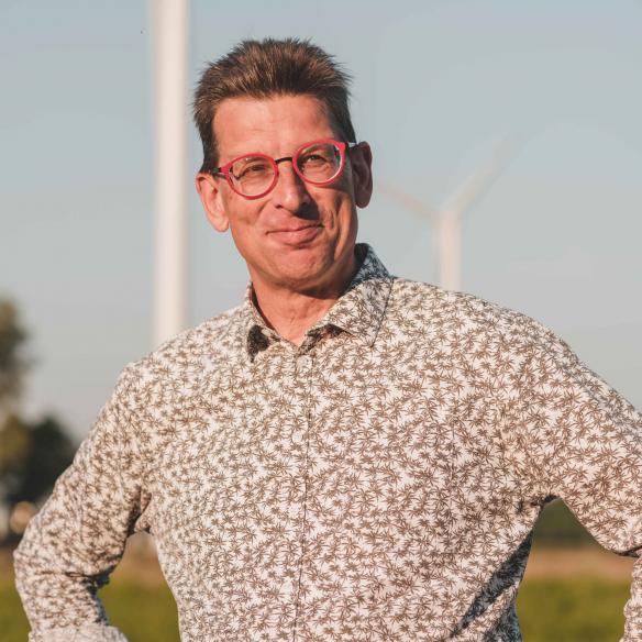 Hoe de buren van Windpark Nijmegen-Betuwe vrienden werden
