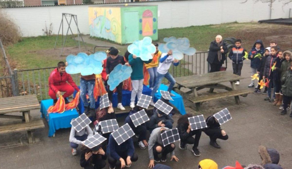 Blog | Energietransitie versterkt sociale veerkracht, mits…